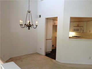 Photo 7: POWAY Townhouse for sale : 2 bedrooms : 12060 Tivoli Park #2 in San Diego