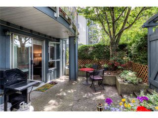 Photo 6: 104 2736 Victoria Drive in Vancouver: Grandview VE Condo for sale (Vancouver East)  : MLS®# V1013118