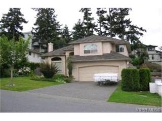 Photo 1:  in VICTORIA: SW Strawberry Vale Single Family Detached for sale (Saanich West)  : MLS®# 366665