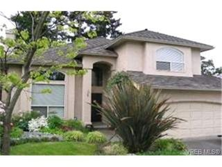 Photo 2:  in VICTORIA: SW Strawberry Vale Single Family Detached for sale (Saanich West)  : MLS®# 366665