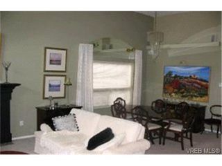 Photo 5:  in VICTORIA: SW Strawberry Vale Single Family Detached for sale (Saanich West)  : MLS®# 366665