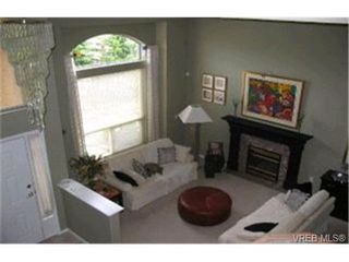 Photo 4:  in VICTORIA: SW Strawberry Vale Single Family Detached for sale (Saanich West)  : MLS®# 366665