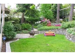 Photo 3:  in VICTORIA: SW Strawberry Vale Single Family Detached for sale (Saanich West)  : MLS®# 366665