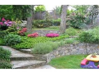 Photo 7:  in VICTORIA: SW Strawberry Vale Single Family Detached for sale (Saanich West)  : MLS®# 366665