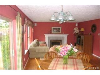 Photo 6:  in VICTORIA: SW Strawberry Vale Single Family Detached for sale (Saanich West)  : MLS®# 366665