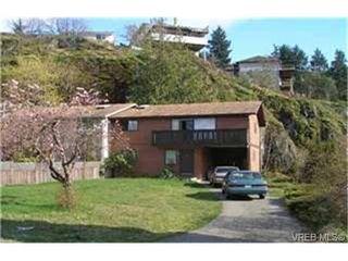 Photo 1:  in VICTORIA: La Thetis Heights Half Duplex for sale (Langford)  : MLS®# 427238