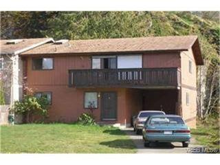 Photo 2:  in VICTORIA: La Thetis Heights Half Duplex for sale (Langford)  : MLS®# 427238