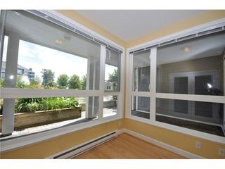 Photo 3: 119 4600 WESTWATER Drive in Richmond: Steveston South Home for sale ()  : MLS®# V901023