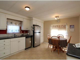 Photo 6: 261 BIG HILL Circle SE: Airdrie Residential Detached Single Family for sale : MLS®# C3626265