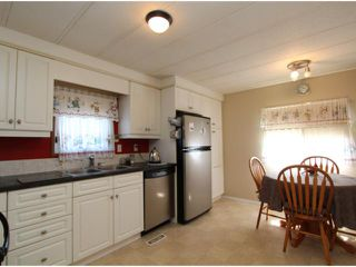 Photo 5: 261 BIG HILL Circle SE: Airdrie Residential Detached Single Family for sale : MLS®# C3626265