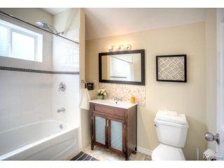 Photo 7: 994 Yarwood Avenue in WINNIPEG: West End / Wolseley Residential for sale (West Winnipeg)  : MLS®# 1420434