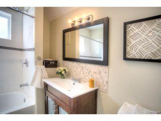 Photo 8: 994 Yarwood Avenue in WINNIPEG: West End / Wolseley Residential for sale (West Winnipeg)  : MLS®# 1420434