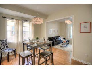 Photo 15: 994 Yarwood Avenue in WINNIPEG: West End / Wolseley Residential for sale (West Winnipeg)  : MLS®# 1420434