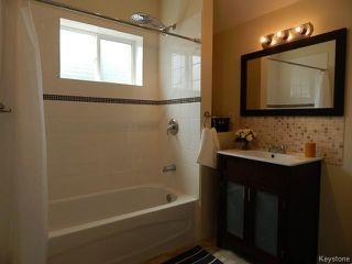 Photo 10: 994 Yarwood Avenue in WINNIPEG: West End / Wolseley Residential for sale (West Winnipeg)  : MLS®# 1420434