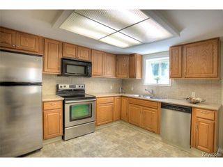 Photo 2: 994 Yarwood Avenue in WINNIPEG: West End / Wolseley Residential for sale (West Winnipeg)  : MLS®# 1420434