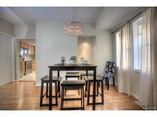 Photo 14: 994 Yarwood Avenue in WINNIPEG: West End / Wolseley Residential for sale (West Winnipeg)  : MLS®# 1420434