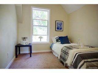 Photo 11: 994 Yarwood Avenue in WINNIPEG: West End / Wolseley Residential for sale (West Winnipeg)  : MLS®# 1420434