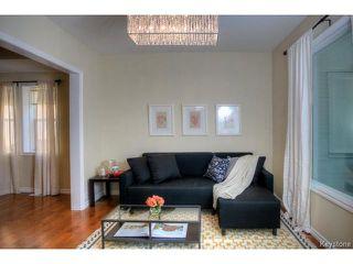 Photo 13: 994 Yarwood Avenue in WINNIPEG: West End / Wolseley Residential for sale (West Winnipeg)  : MLS®# 1420434