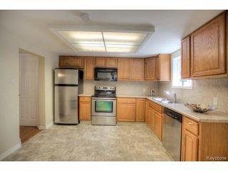 Photo 3: 994 Yarwood Avenue in WINNIPEG: West End / Wolseley Residential for sale (West Winnipeg)  : MLS®# 1420434