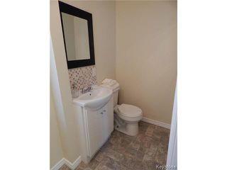 Photo 5: 994 Yarwood Avenue in WINNIPEG: West End / Wolseley Residential for sale (West Winnipeg)  : MLS®# 1420434