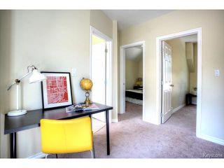 Photo 6: 994 Yarwood Avenue in WINNIPEG: West End / Wolseley Residential for sale (West Winnipeg)  : MLS®# 1420434