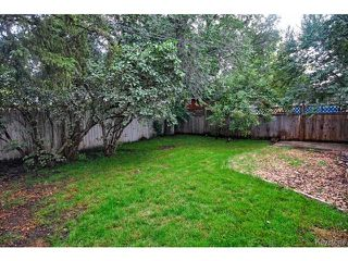 Photo 16: 144 Moore Avenue in WINNIPEG: St Vital Residential for sale (South East Winnipeg)  : MLS®# 1421829