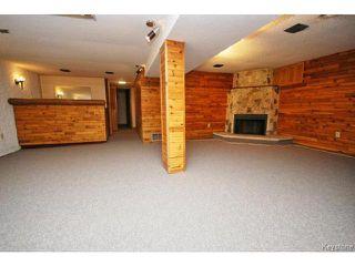 Photo 13: 144 Moore Avenue in WINNIPEG: St Vital Residential for sale (South East Winnipeg)  : MLS®# 1421829