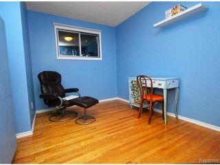 Photo 10: 144 Moore Avenue in WINNIPEG: St Vital Residential for sale (South East Winnipeg)  : MLS®# 1421829