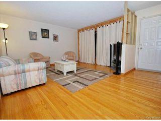 Photo 5: 144 Moore Avenue in WINNIPEG: St Vital Residential for sale (South East Winnipeg)  : MLS®# 1421829