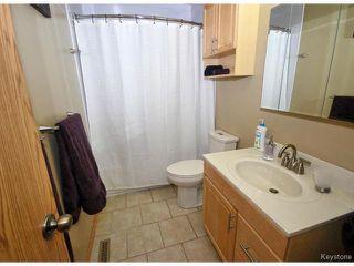 Photo 12: 144 Moore Avenue in WINNIPEG: St Vital Residential for sale (South East Winnipeg)  : MLS®# 1421829
