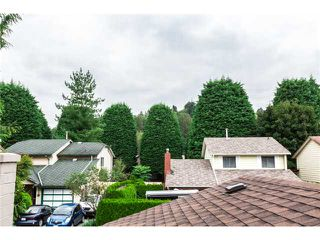 Photo 17: 1261 Oxbow Way in Coquitlam: River Springs House for sale : MLS®# V1080934