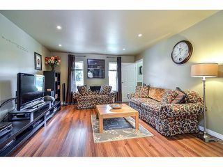 Photo 13: 22891 125A AV in Maple Ridge: East Central House for sale : MLS®# V1082322