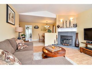 Photo 3: 22891 125A AV in Maple Ridge: East Central House for sale : MLS®# V1082322