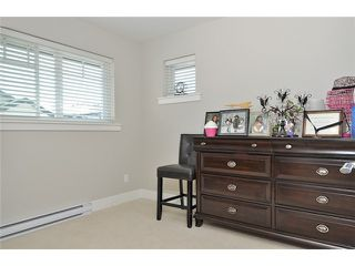 Photo 16: # 4 6350 142ND ST in Surrey: Sullivan Station Townhouse for sale : MLS®# F1420967