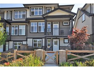 Photo 18: # 4 6350 142ND ST in Surrey: Sullivan Station Townhouse for sale : MLS®# F1420967