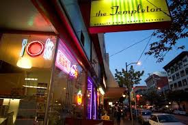 Photo 1: ~ TEMPLETON DINER ~ in 1087 Granville Street, Vancouver: Home for sale (Vancouver West)  : MLS®# V4044351