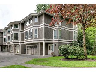 Main Photo: # 17 3228 RALEIGH ST in Port Coquitlam: Central Pt Coquitlam Condo for sale : MLS®# V1119838