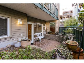 Photo 19: 114 1190 PACIFIC STREET in Coquitlam: North Coquitlam Condo for sale : MLS®# R2004781