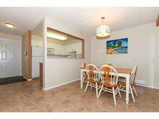 Photo 6: 219 5518 14TH AVENUE in Tsawwassen: Cliff Drive Condo for sale : MLS®# V1138110