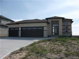 Photo 1: 34 Fourth Avenue in Winnipeg: La Salle Single Family Detached for sale (Manitoba Other)  : MLS®# 1603067