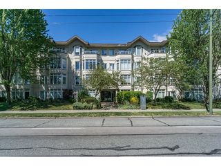 Photo 1: 303 2677 E E. BROADWAY AVENUE in Vancouver: Renfrew VE Condo for sale (Vancouver East)  : MLS®# R2065882