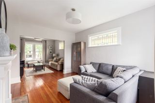 Photo 4: 2645 W 11TH AVENUE in Vancouver: Kitsilano House for sale (Vancouver West)  : MLS®# R2089393
