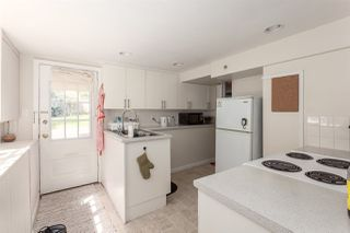 Photo 13: 2645 W 11TH AVENUE in Vancouver: Kitsilano House for sale (Vancouver West)  : MLS®# R2089393