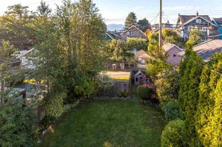 Photo 14: 2645 W 11TH AVENUE in Vancouver: Kitsilano House for sale (Vancouver West)  : MLS®# R2089393