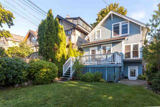 Photo 16: 2645 W 11TH AVENUE in Vancouver: Kitsilano House for sale (Vancouver West)  : MLS®# R2089393