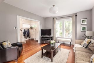 Photo 3: 2645 W 11TH AVENUE in Vancouver: Kitsilano House for sale (Vancouver West)  : MLS®# R2089393