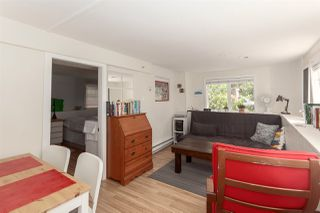 Photo 12: 2645 W 11TH AVENUE in Vancouver: Kitsilano House for sale (Vancouver West)  : MLS®# R2089393
