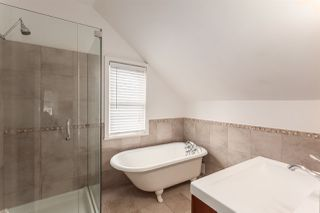 Photo 10: 2645 W 11TH AVENUE in Vancouver: Kitsilano House for sale (Vancouver West)  : MLS®# R2089393