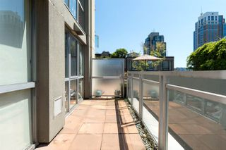 Photo 12: 402 1238 RICHARDS STREET in Vancouver: Yaletown Condo for sale (Vancouver West)  : MLS®# R2085902