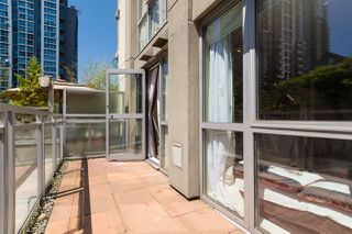 Photo 15: 402 1238 RICHARDS STREET in Vancouver: Yaletown Condo for sale (Vancouver West)  : MLS®# R2085902